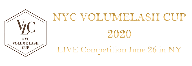 NYC VOLUMULASH CUP 2020 LIVE Competition June 26 in NY