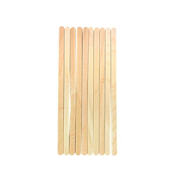 木製スパチュラ(140×6mm)500本