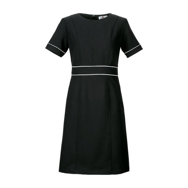 ワンピースE-3079(S)(ブラック) 1