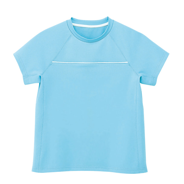 Tシャツ HM1579(S)(ソーダ) 1