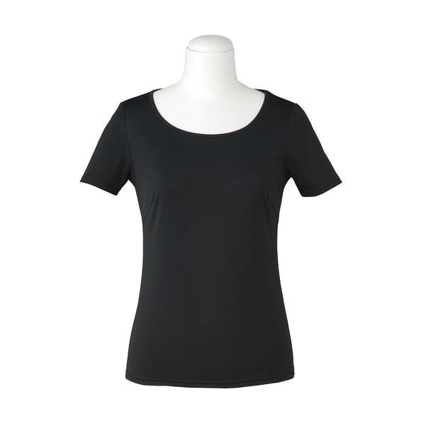 半袖プルオーバー EST082(M)(ブラック) 1