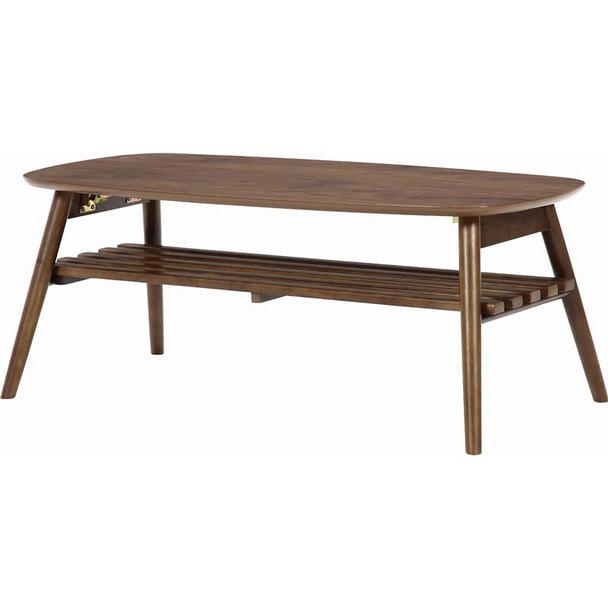 折れ脚センターテーブル(95780) 1