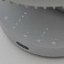 除菌サーキュレーター(STREAM1800)クールグレー 8