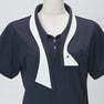 ポロシャツ ESP404(L)(ネイビー) 3