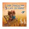 【CD】カフェで流れるLOVE STORIES 20 ~BEST JAZZ COVERS~