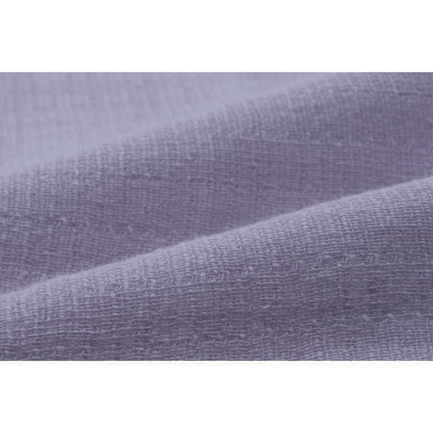 【今治タオル】薄くて軽いガーゼの様なタオル ハンドタオル(32×37cm)9253(パープル) 1