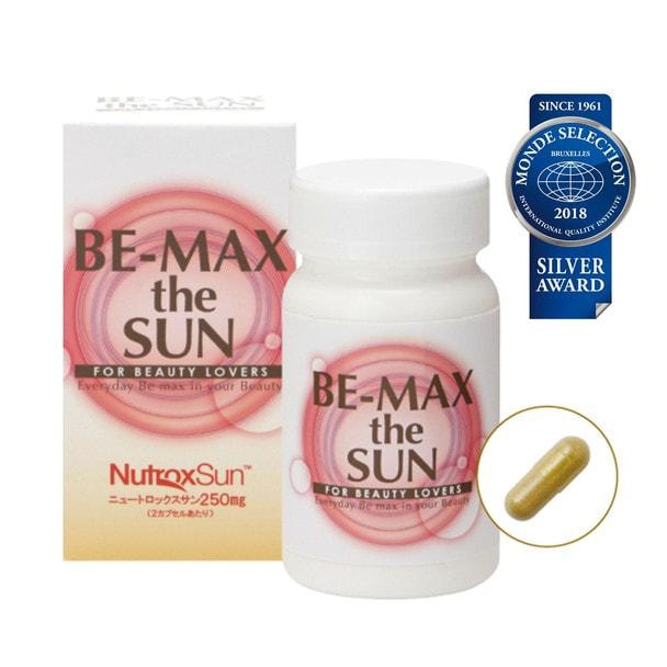 BE-MAX(ビーマックス) the SUN(ザ・サン)30カプセル 1