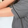 ポロシャツ ESP557(LL)(ブラック) 6