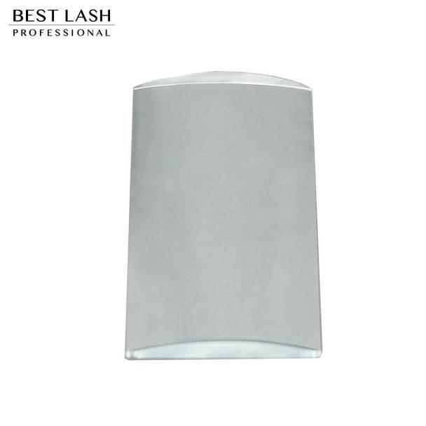 【BEST LASH】ラッシュプレート Uタイプ(ラインあり マグネット付き)