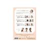 【DVD】明日から使えるヘアセット「サイドアップスタイル」/【galdy. 】 2