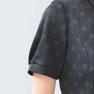 ポロシャツ ESP558(3L)(グレー) 3