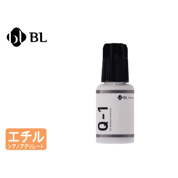 【BL】Q-1 [5ml] 1