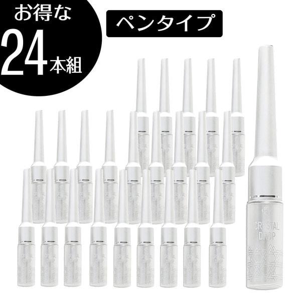 【BL】クリスタルドロップコーティング 7ml (ペンタイプ)24本セット