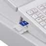 カシオ電子レジスターSR-S4000-20S-WE(ホワイト) 3