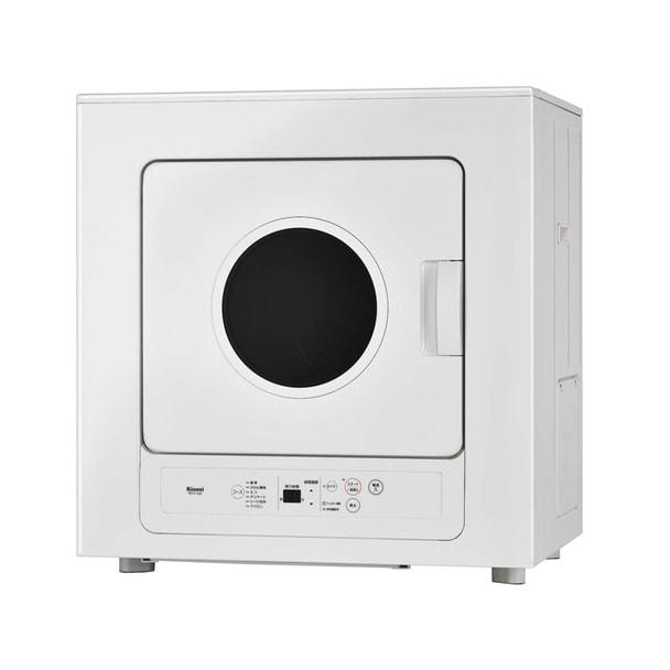 業務用ガス衣類乾燥機 RDTC-53S(ネジ接続タイプ)(LPG) 1