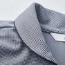 ポロシャツ ESP781(LL)(グレーチェック) 4