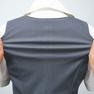 ポロシャツ ESP557(M)(ブラック) 7