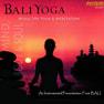 【CD】 BALI YOGA (バリ ヨガ)