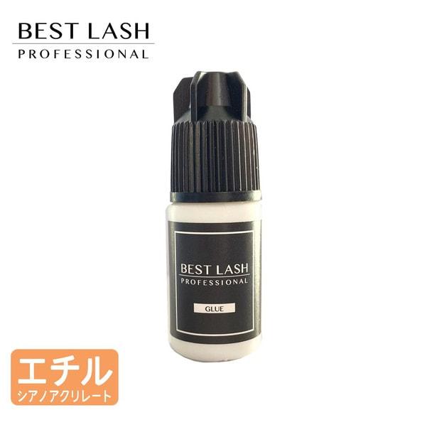 【BEST LASH】ボリュームラッシュ グルー 5ml