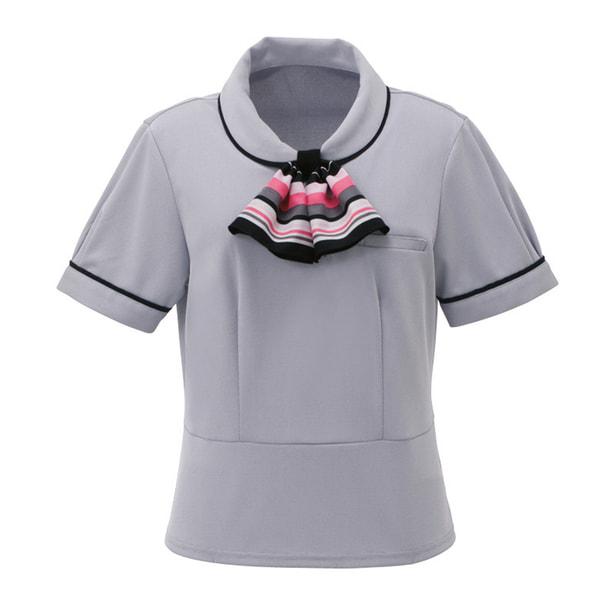 ポロシャツ ESP452(S)(ピンク)  1