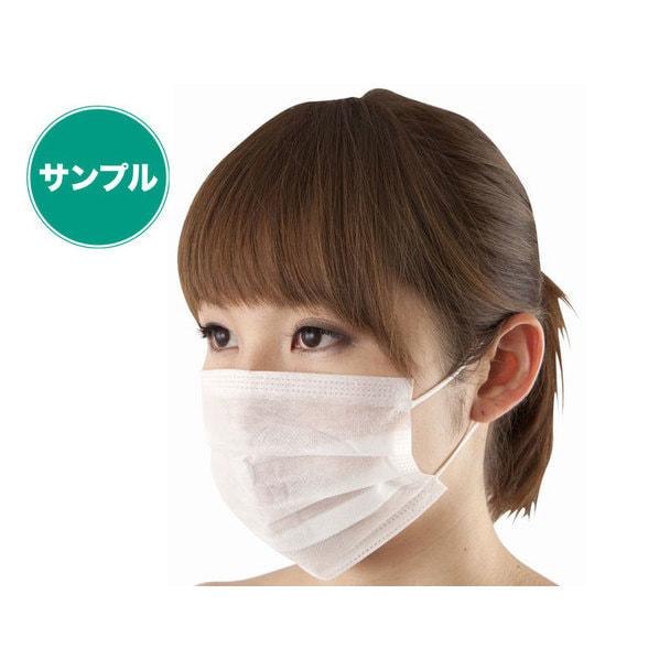 二層フェイスマスク SP【サンプル】 1