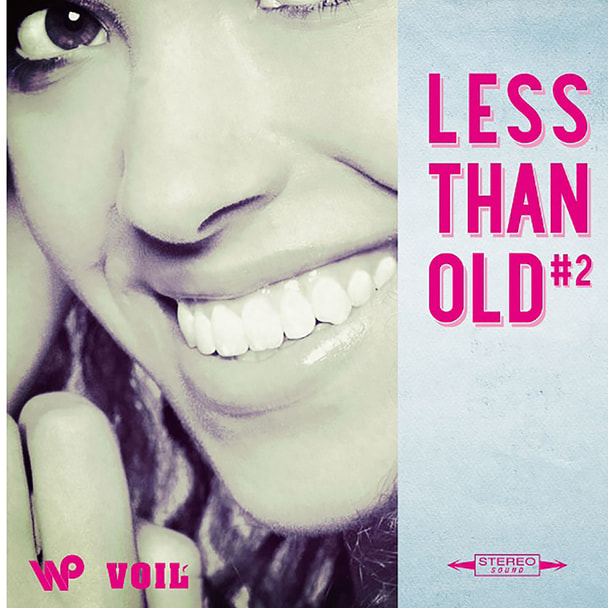 【CD】 LESS THAN OLD #2