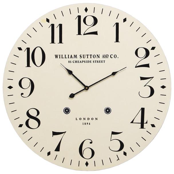 掛時計LONDON 1894 Φ60cm IV(72720) 1