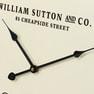 掛時計LONDON 1894 Φ60cm IV(72720) 5