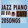 【CD】 カフェで流れるジャズピアノ20 Vol.2~花のワルツ~