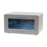 殺菌灯紫外線消毒器 ARCUS スモーキーグレー(PHILIPS製UVライト採用/デジタルタイマー付) 10