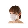 二層フェイスマスク SP(50枚入・ホワイト) 1