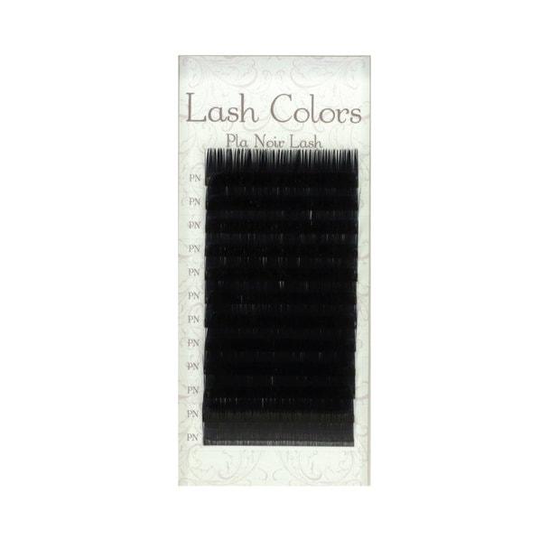 【LashColors】プラノワール Dカール[太さ0.10][長さ10mm]