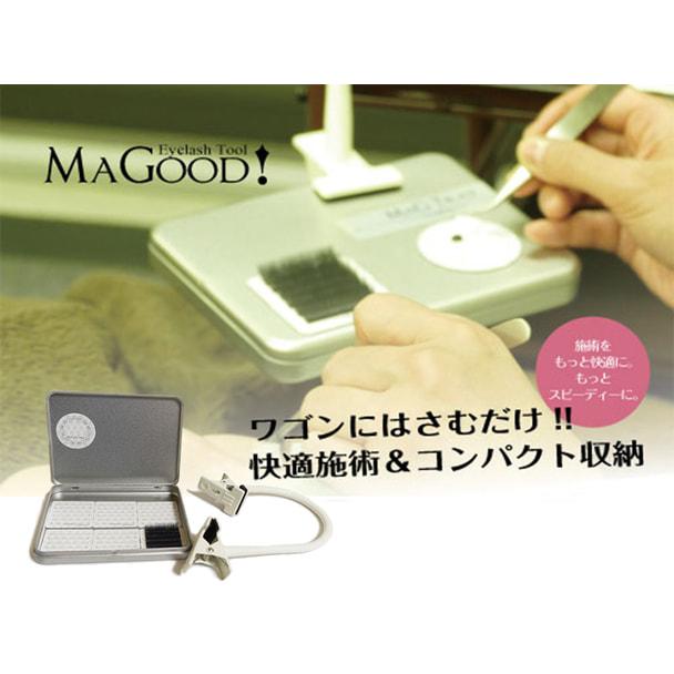 MAGOOD(マグッド) 1
