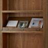 【シャビーシック】天然木製シェルフMERCURY専用ブックスタンド 3
