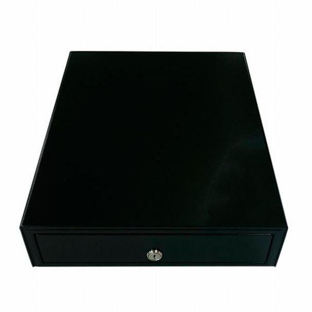 キャッシュドロア SP415-HP 黒 1