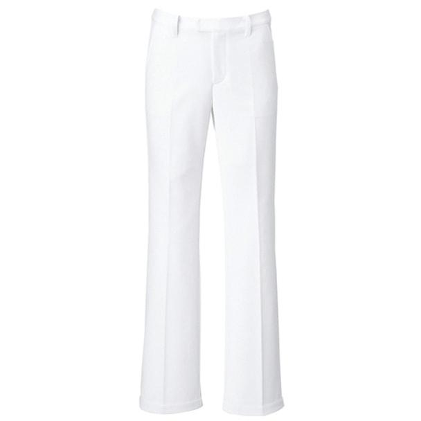 パンツCL-0133(9号)(ホワイト) 1