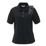 ポロシャツ ESP403(L)(ブラック) 1