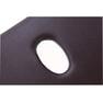 軽量木製折りたたみベッド EB-03(キャリーバッグ付)  (ダークブラウン) 4