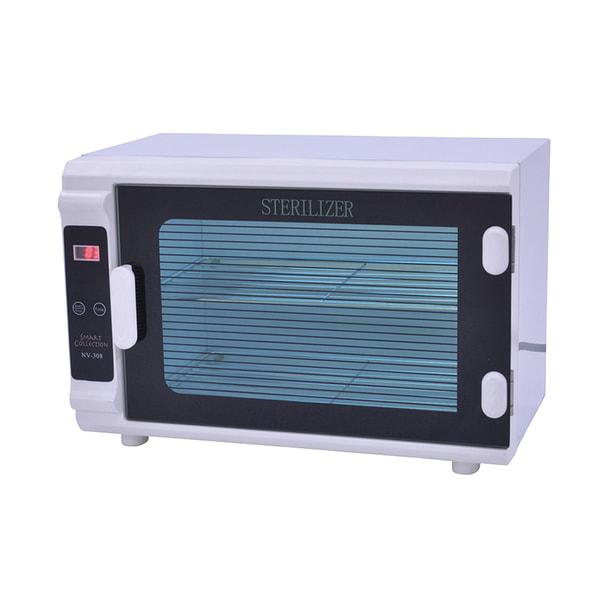 タイマー付き殺菌灯紫外線消毒器NV-308EX(PHILIPS製UVライト採用) 1