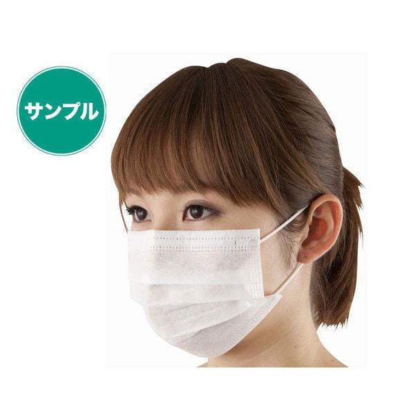 三層フェイスマスク SP【サンプル】 1