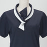 ポロシャツ ESP404(L)(ネイビー) 4