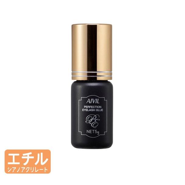 【AIVIL】 パーフェクションアイラッシュグルー 5g   1