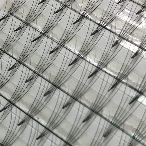[double] 5D セーブルファン Dカール[太さ 0.07][長さ 12mm]