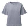 ポロシャツ ESP782(L)(グレーチェック) 1