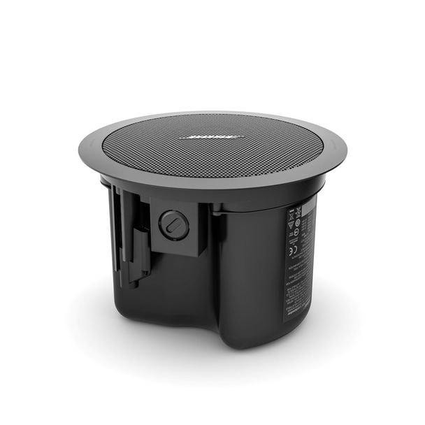 天井埋込型スピーカー FS2C ブラック(ペア)
