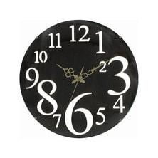 壁掛け時計 レトロ(56921)