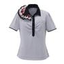 ポロシャツ ESP453(LL)(ピンク)  1