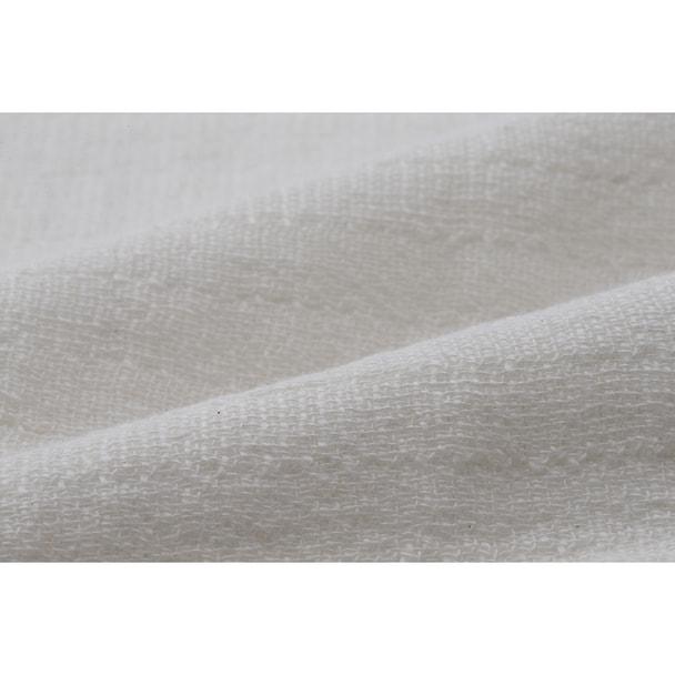 【今治タオル】薄くて軽いガーゼの様なタオル フェイスタオル (32×85cm)9154(ナチュラル) 1
