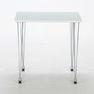 ダイニングテーブル 96809(WH) 2
