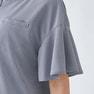 ポロシャツ ESP782(3L)(ネイビー) 4